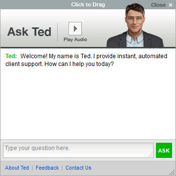 Ask Ted | TD Ameritrade