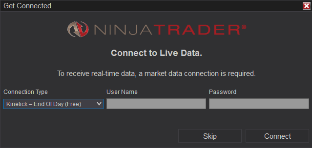Ninjacators for NinjaTrader