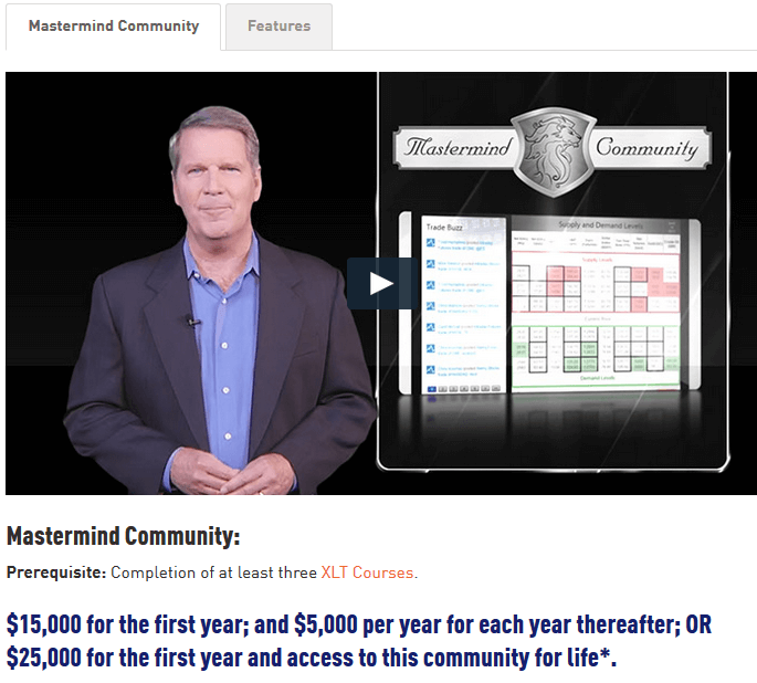 Online Trading Academy Mastermind Community