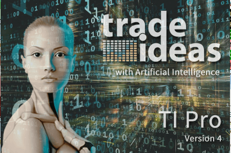Trade Ideas Holly-Artificial Intelligence