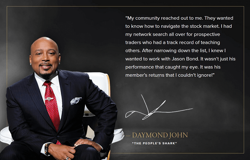Weekly Windfalls | Daymond John
