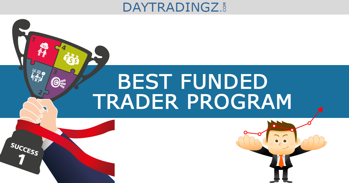 Best Funded Trader Program