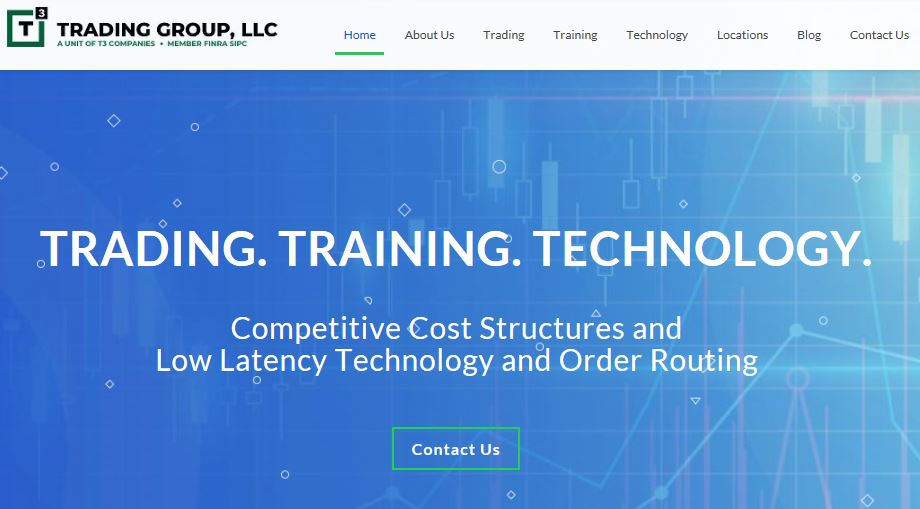 T3 Trading Group Review