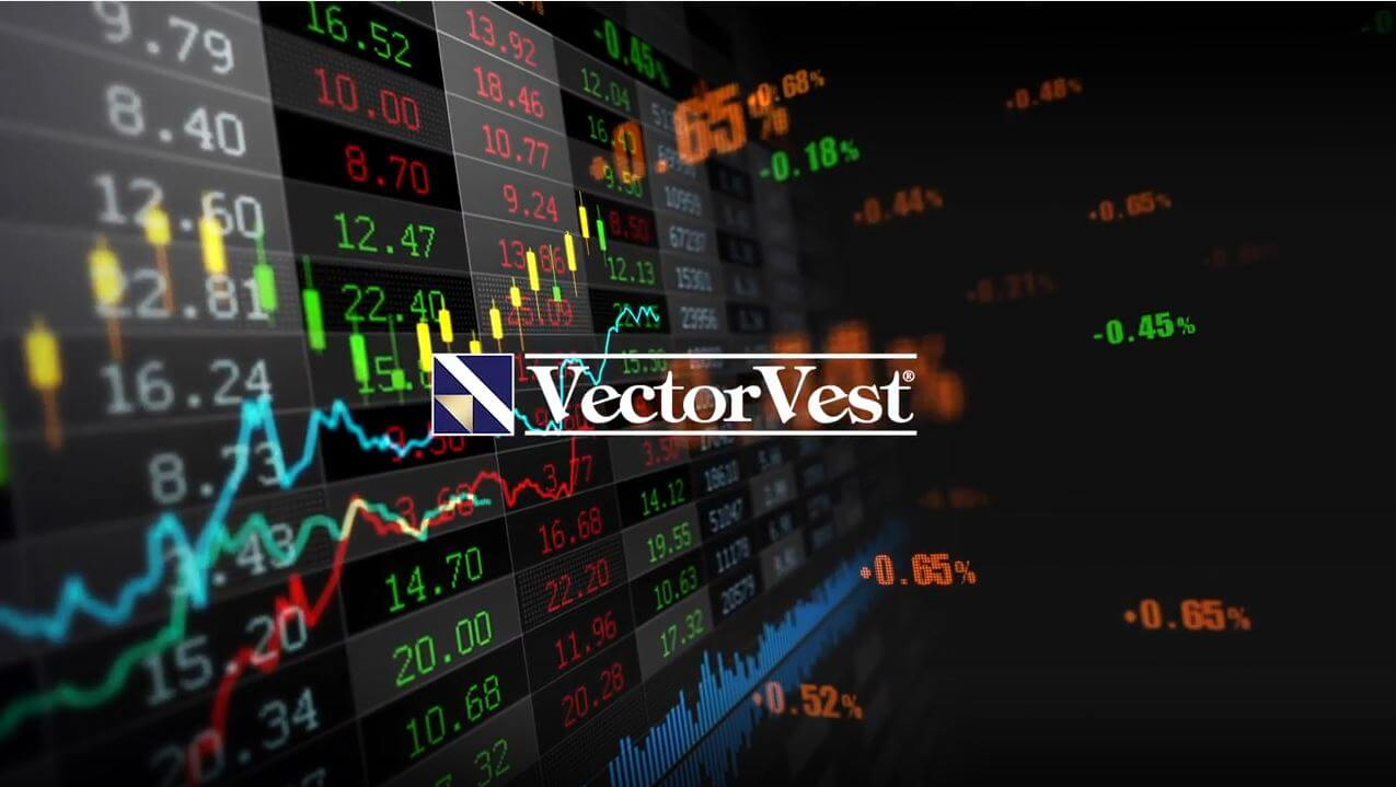 VectorVest | Rules-Based Trading System