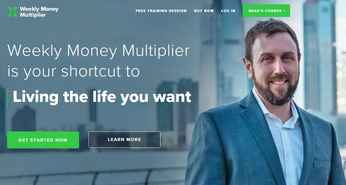 Weekly Money Multiplier Review