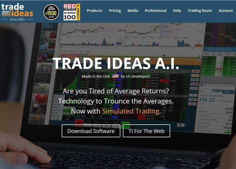 Trade Ideas