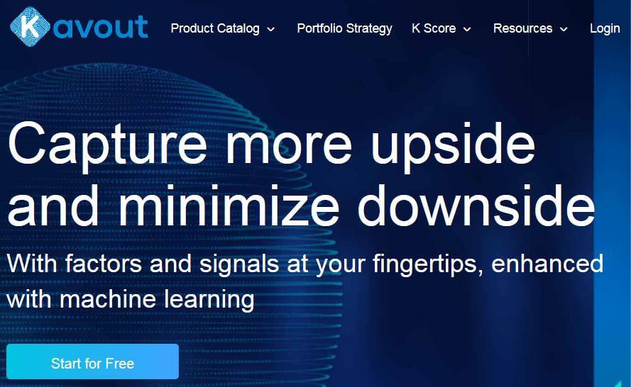 kavout.com