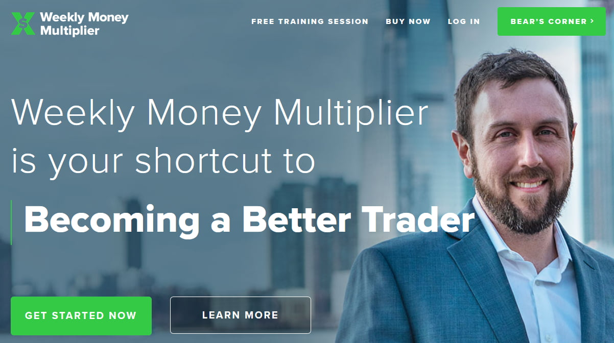 Weekly Money Multiplier | Options Trading Course