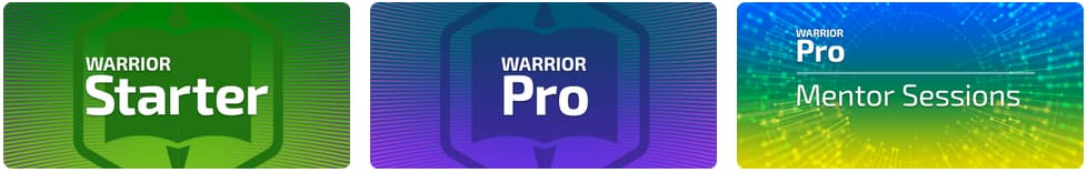 Warrior Trading Course Overview