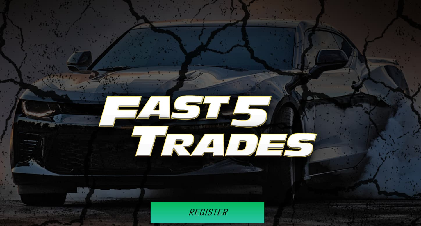 Fast 5 Trades Weekly Investing with Kyle Dennis