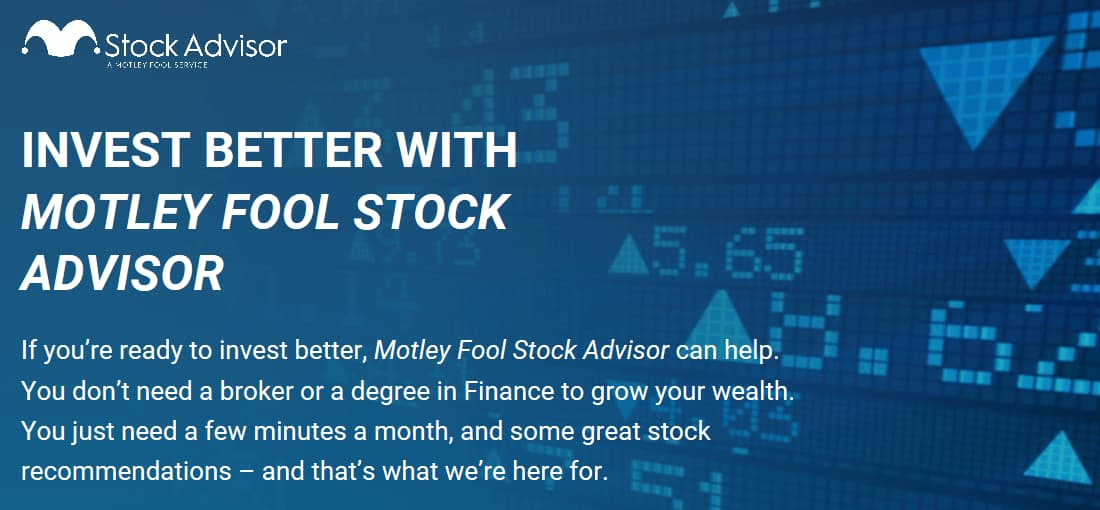 Motley Fool Best Stock Advisor Subscription