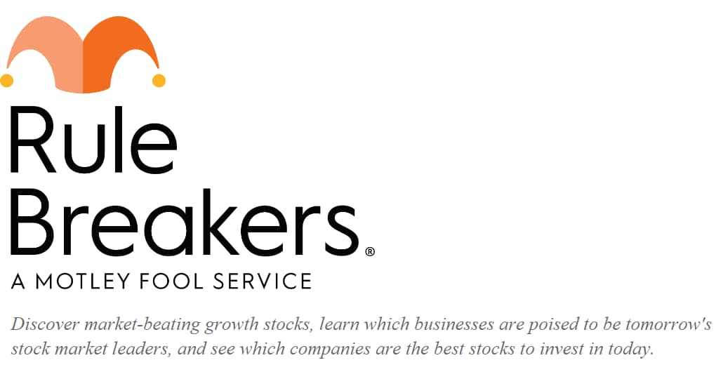 Rule Breakers Growth Investing Newsletter