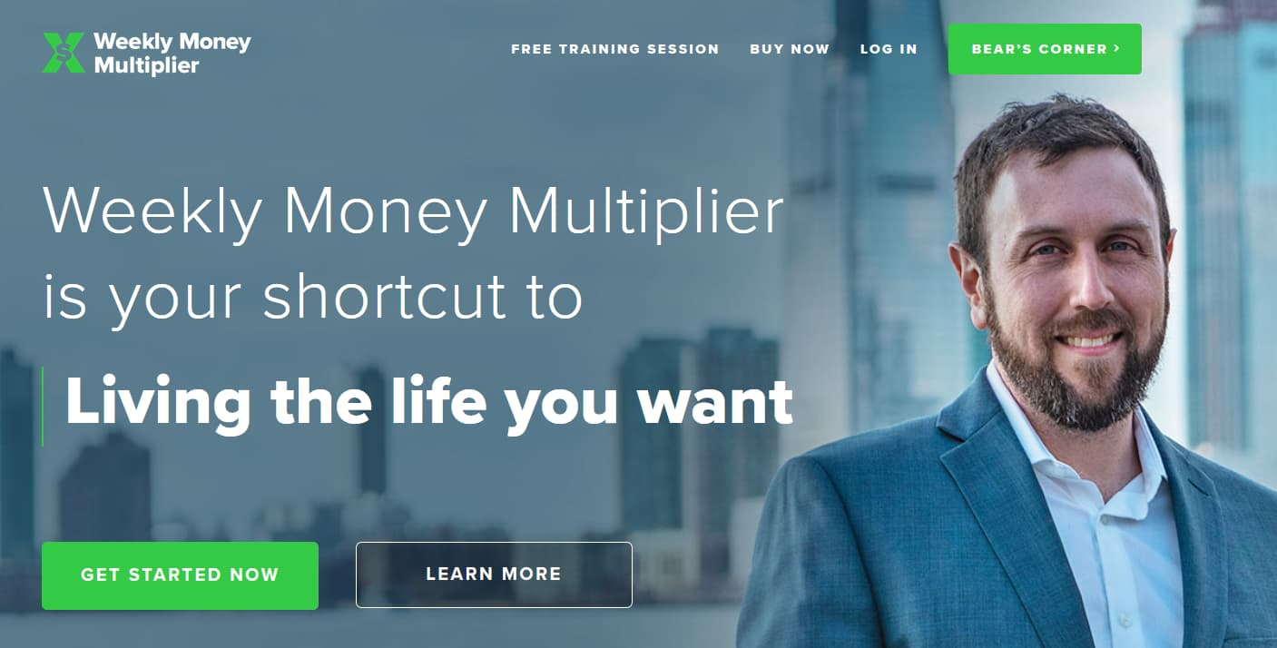 Weekly Money Multiplier Options Trading Course