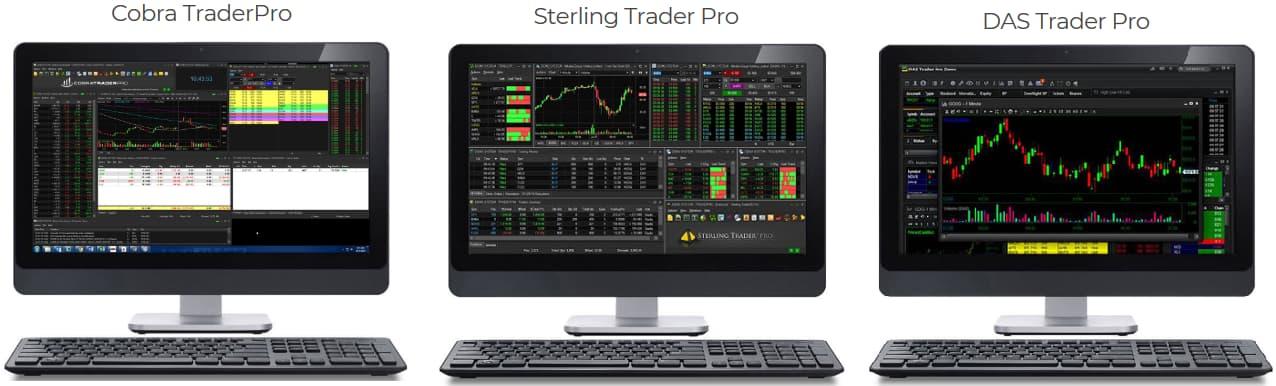 Cobra Trading Review Day Trading Platforms