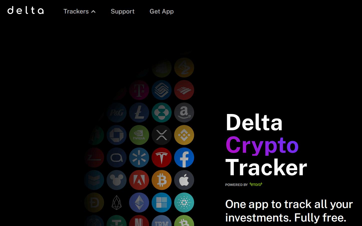 Delta App