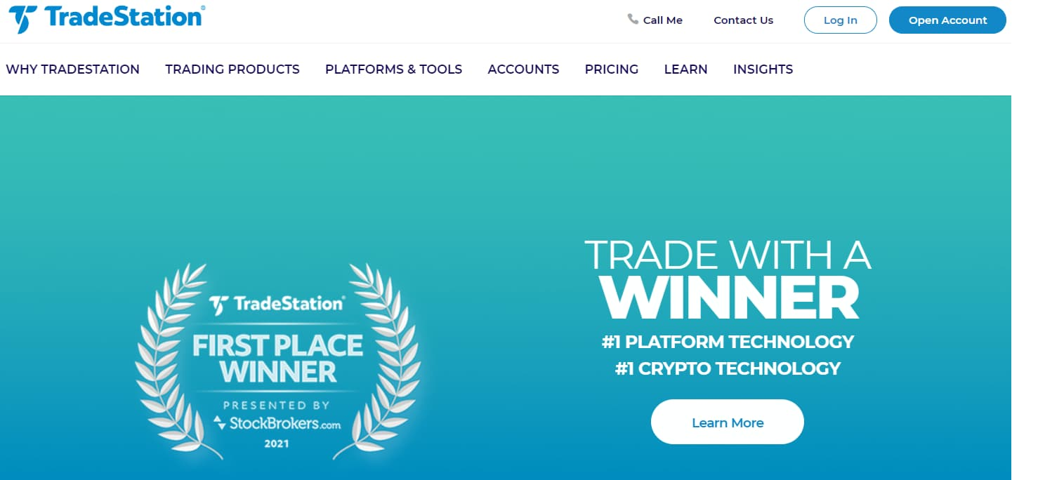 TradeStation Best Free Paper Trading Account