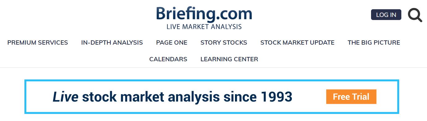 Revisión de Briefing.com