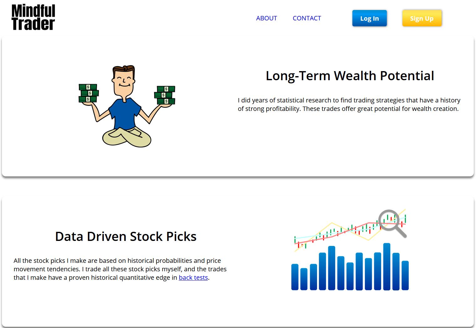 mindful trader stock picks