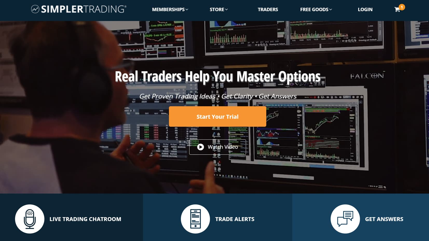 simpler options trading course