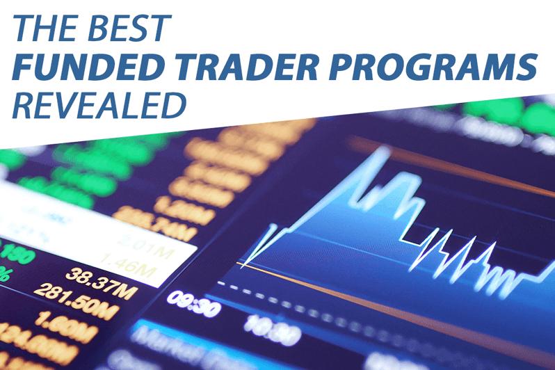 best funded trader programs