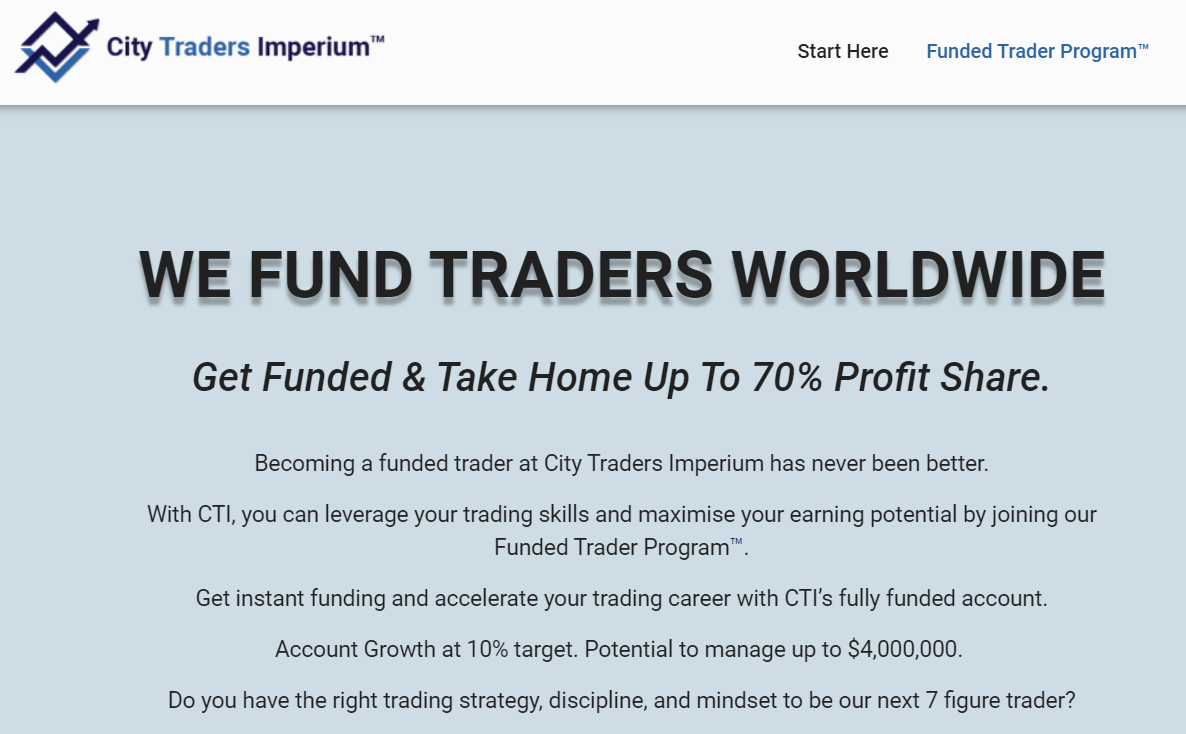 city traders imperium review