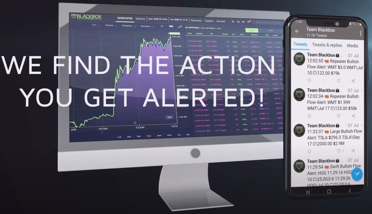 day trading discord